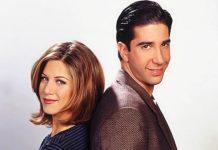 Рейчъл и Рос