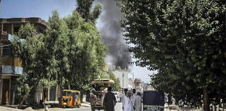 колко ще напуснат афганистан