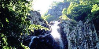 Боянския водопад 20 метра
