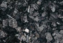 добива на въглища
