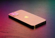 iPhone 13 снимки