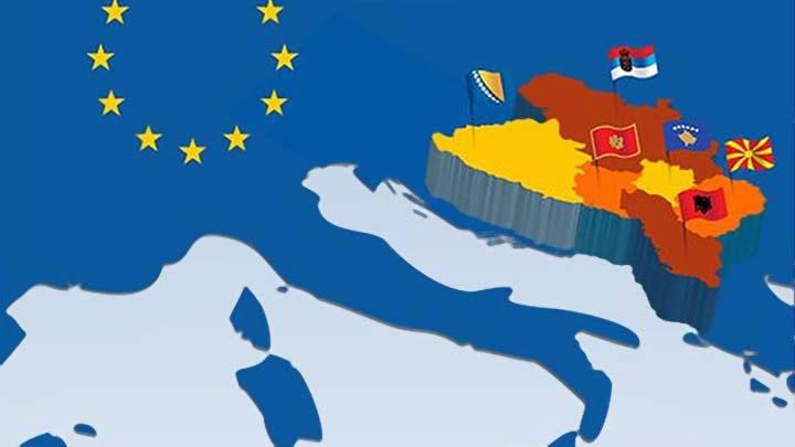 Западните Балкани ес членство
