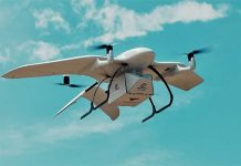 доставки на лекарства с дронове