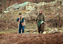 най-бързо застаряващите региони в България