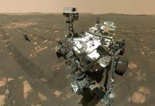 НАСА марс проба
