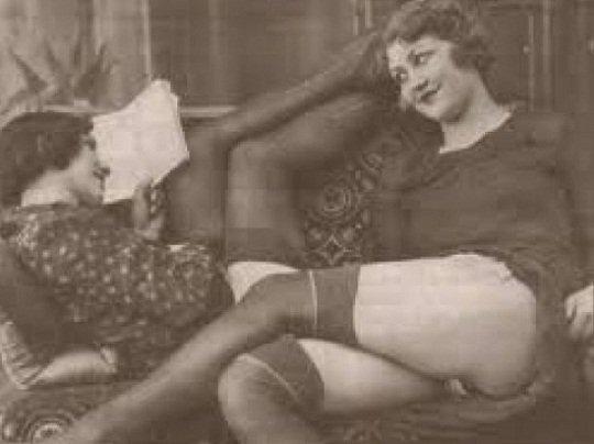 Кои са били първите проститутки у нас?