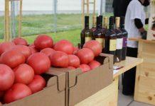 лидл фермерския пазар