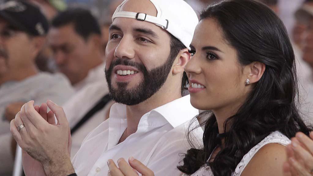 Революция: Салвадор измъкна между половин и $1 милиард от ръцете на големите играчи