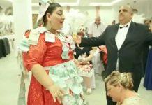 Сватба 180 хиляди евро