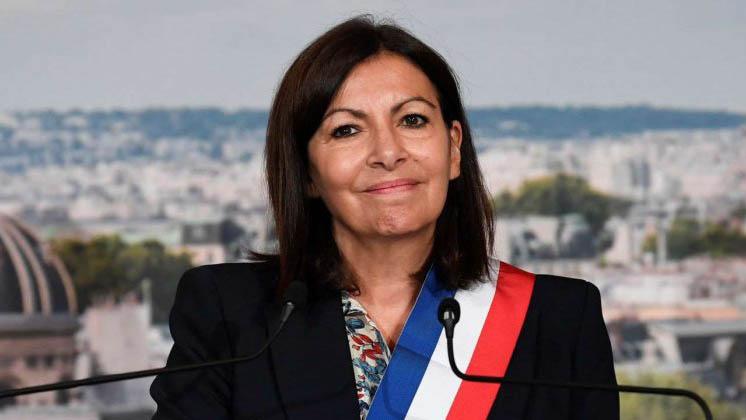 Ан Идалго