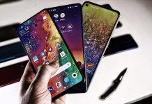 китайски телефони