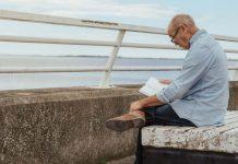 пенсия чужбина