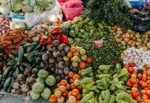 нитратите и пестицидите да се отстранят от плодовете
