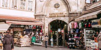турция инфлация