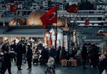 Нивата на безработицата в Турция