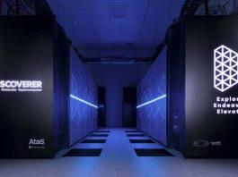 суперкомпютър Discoverer
