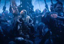 викингите в Америка