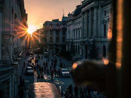 Румъния противоепидемични мерки