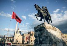 албания извънредна енергийна ситуация