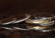 монета фердинанд