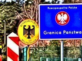 границата с Полша