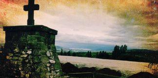 Български гробове Македония