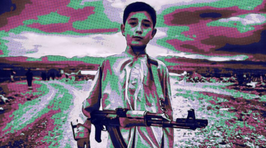 Времето на талибаните