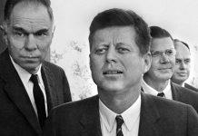 убийството на Джон Кенеди
