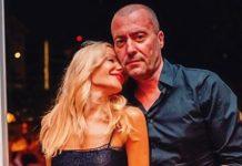 Игнатова и Нойзи крили сватбата Лора Крумова