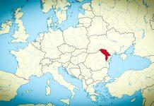 Молдова извънредно положение