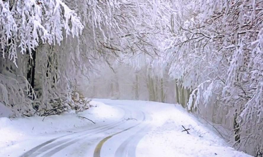 снеговалеж 14 октомври